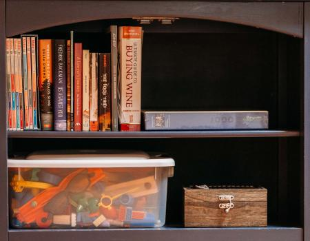 Home Setup: Think LOCAL! Part 1