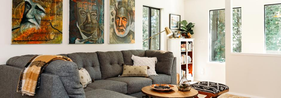 Property Management Expertise: Home Setup: Think LOCAL!